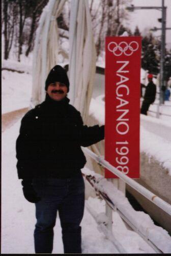 Nagano Olympics